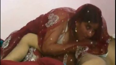 Big boobs naughty desi bhabhi's sexy vacation trip