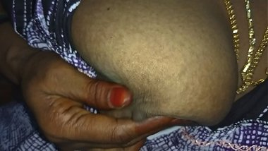 desi indian tamil aunty telugu aunty kannada aunty malayalam aunty hindi bhabhi horny cheating wife vanitha wearing nighty showing big boobs and shav
