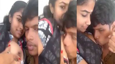Tamil teen boob sucking video would tempt your dick